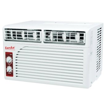 Eureka EWA 1.0HP Window Type Air Conditioner White)