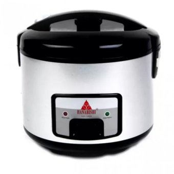 Hanabishi HJC-18SS Jar Type Rice Cooker 1.8L Price Philippines
