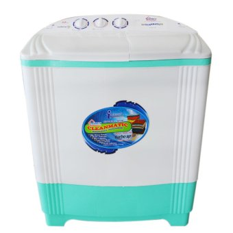 Harga Appliance Galore WHM-768 Twin Tub Washing Machine