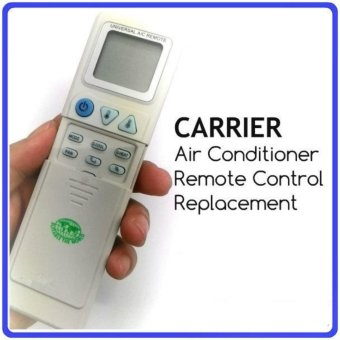Qunda KT-CR08E+ Carrier Air-con Remote Control Price Philippines