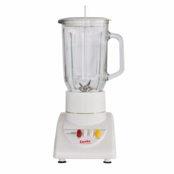 Eureka EEB-1.25L Blender (Glass Jar) (White) Price Philippines