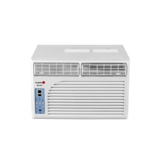 Fujidenzo WAR-70 CES 0.75hp Inverter Grade Window Type Air Conditioner with Remote (White) Price Philippines