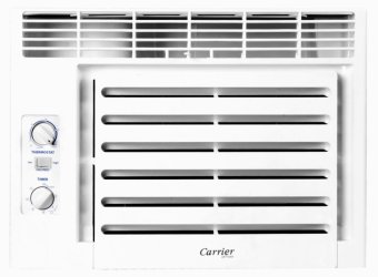 Carrier FP-WCARZ10EC 1.0HP Optima Green Window Type Timer Air Conditioner Price Philippines