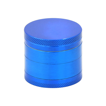Bluelans Alloy Tobacco Grinder (Blue) Price Philippines