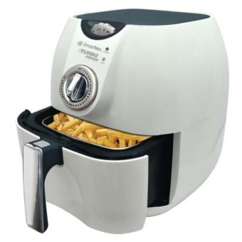 Harga Imarflex CVO-300SW Turbo Fryer 3L (White)