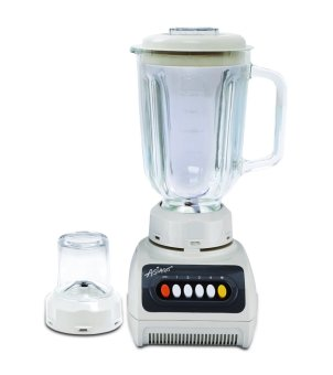 ASIAGO 1.8L 2-in-1 Blender with Free Extra Jar (White) Price Philippines
