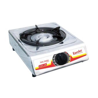 Eureka EGS SB Single Burner (White) Price Philippines