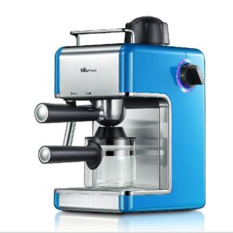 Bear the steam household automatic small Italian coffee machine - intl Price Philippines