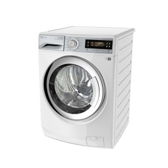 Harga Electrolux EWF-12022 10kg. Fully Automatic Front Load Washing Machine (White)
