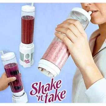 Harga Shake 'n Go Smoothie Maker