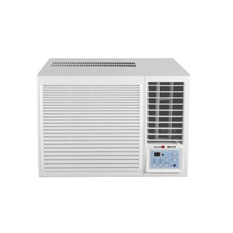 Harga Fujidenzo WAR-180 CES 2.0 hp Inverter Grade Window Type Air Conditioner with Remote (White)