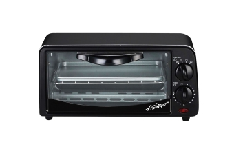 ASIAGO Oven Toaster 6L (Black) Price Philippines