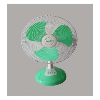 "Eureka EDF-16Eco 16"" Desk Fan (Green) Price Philippines"