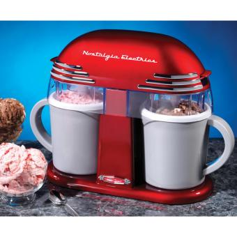 Nostalgia DIC-200 Ice Cream Maker Price Philippines