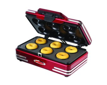 Nostalgia Mini Donut Maker RMDM-800 Price Philippines