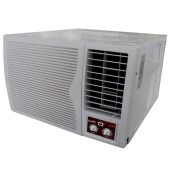 Eureka EWA 1.0HP Window Type Air Conditioner (White) Price Philippines
