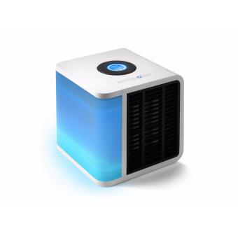 Evapolar Nano Tech Portable Personal Air Cooler Humidifier Cleaner (White) Price Philippines