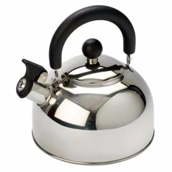 Harga Micromatic MK-40 4.0L Whistling kettle (Stainless)