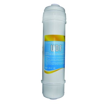 Magic Queen UDF Ultrafiltration Water Filter (white) Price Philippines