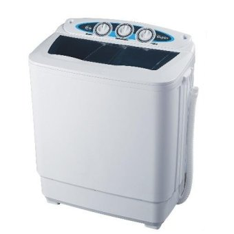 Harga Whirlpool LWT 700 Twin Tub Washer 7kg (White)