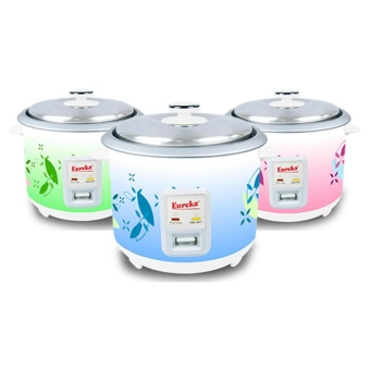 Eureka ERC-1.8L Rice Cooker (10Cups) (White) Price Philippines