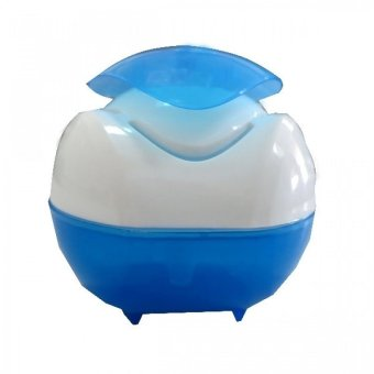 USB Powered Air Revitalizer and Purifier (Blue) Price Philippines