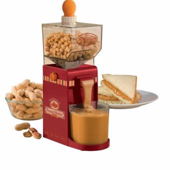 Nostalgia Electrics Electric Peanut Butter Maker Price Philippines
