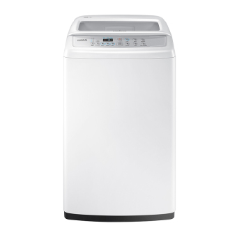 Harga Samsung WA-75H4200SW Top Load Washing Machine 7.5KG White