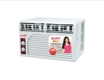 Eureka Window Type Aircon EL.EWA 0.6HP Price Philippines