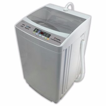 Harga Imarflex IWM-700TL Fully Automatic Washing Machine 7Kg