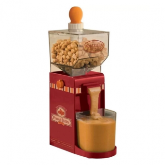 Nostalgia Electrics Electric Peanut Butter Maker Homemade Grinder Price Philippines