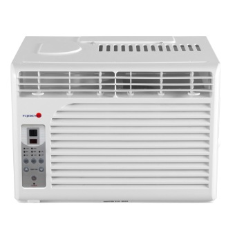 Harga Fujidenzo WAM 55-i 0.6HP. Window Type Air Conditoner (White)