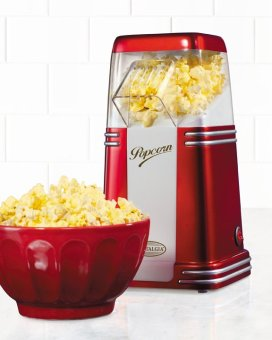 Nostalgia RHP-310 Hot Air Popcorn Price Philippines