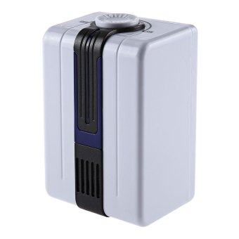 BYK - JY68 Negative Ion Generator Ionic Air Purifier with Light Remove Formaldehyde Smoke Dust Price Philippines