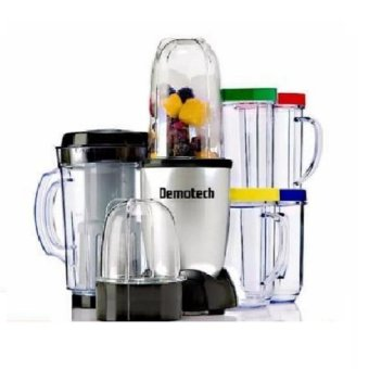 NEW 2017 Best Quality Multi-functional Food Processor Blender 21pcs Set Price Philippines