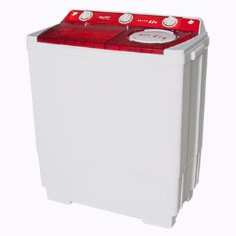 Eureka EWM-650D Washing Machine Twin Tub 6.5kg (Cream) Price Philippines