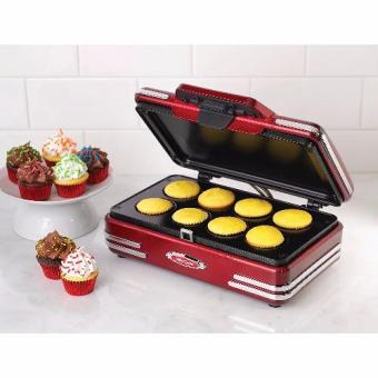 Nostalgia RCKM700 Retro Series Mini Cupcake Maker Price Philippines