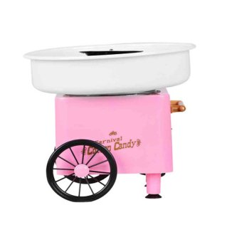 Cotton Candy Maker (Pink) Price Philippines