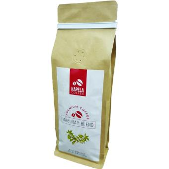Harga Kapela Coffee Mabuhay Blend Beans 250 grams