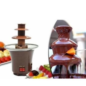 Harga Chocolate Fountain