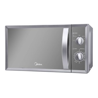 Midea FP-61MMV020LMTL-W Mechanical Microwave Oven 20L Price Philippines