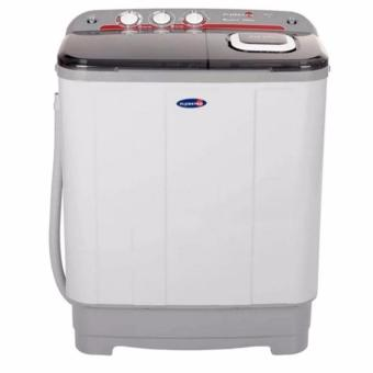 Harga FUJIDENZO JWT-601 TWIN TUB WASHING MACHINE 6.8 kg