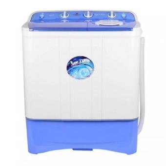 Harga Micromatic MWM- 700 Twin Tub Washing Machine 6.5kg