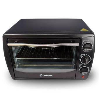 Harga Caribbean Electric Oven CEO-1800