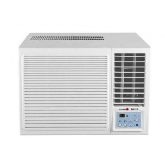 Harga Fujidenzo WAR 90 CES 1.0HP. Window Type Air Conditioner (White)