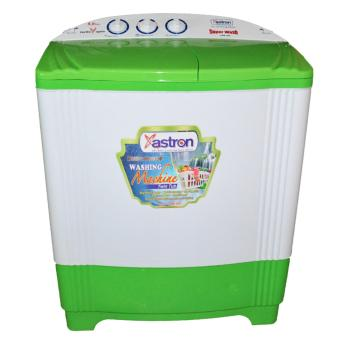 Harga Astron TWM-809 Washing Machine Twin Tub (Green)