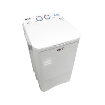 Harga Eurotek EWM-85BG Washing Machine 8.5kg