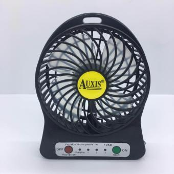 Harga Mini USB Rechargeable Portable Cooling Fan