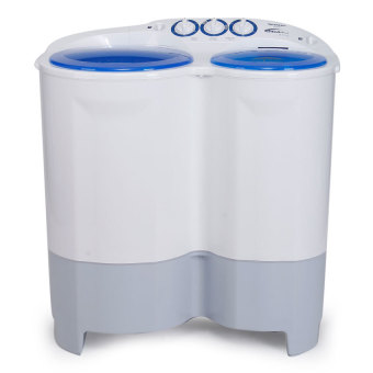 Harga Sharp ES-9525T 9.5 kg. Twin Tub Washing Machine