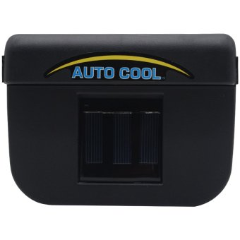 Auto Cool Solar Powered Ventilation System Price Philippines